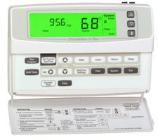 Programmable Thermostats Maryland images Thermostats in Maryland save Money  T-stats Maryland programmable electronic thermostats Maryland   Honeywell Aprilaire Carrier Thermostats.