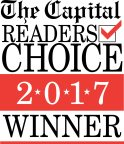 Belair Engineering and Service Company, Inc. is the 2017 Capital Readers Choice Winner!