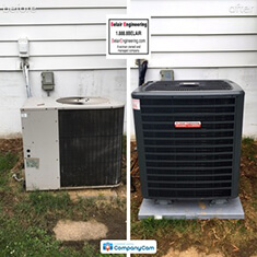 Let us handle your AC repair in Bowie MD.