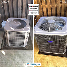 Schedule your AC repair in Bowie MD with Belair Engineering and Service Company, Inc..